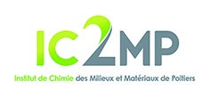 Logo de IC2MP